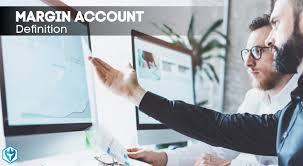 Image result for margin account