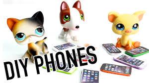 diy lps phones