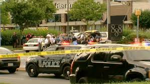 The What Shooting Inside Cnn Like It Newsroom Annapolis Was q7wUxS