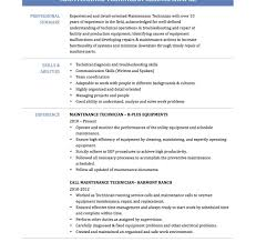 aircraft maintenance technician resume ideas collection aircraft maintenance technician resume sample