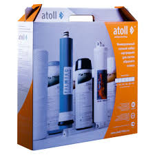 <b>Atoll</b> - Агрономоff