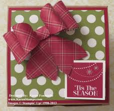 Extra-Large Kraft Gift Box with Gift Bow and Tag. '