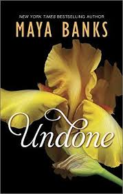 undone pregnancy pion book by maya banks