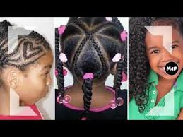 Braiding Hairstyle lil girl braiding hairstyles youtube 4296 by stevesalt.us
