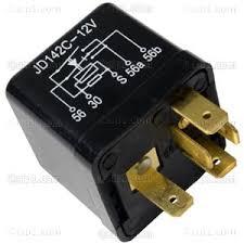 vwc 111 941 583 headlight dimmer relay 12 volt 5 prong beetle vwc 111 941 583 headlight dimmer relay 12 volt 5 prong beetle 67 79 ghia 67 74 bus 68 79