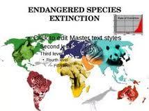 essay on extinct species essay about slavery in america custom essay on extinct species