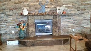 stone surround fireplace stone tile fireplace surround fireplace