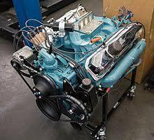 Chrysler B Engine Wikipedia