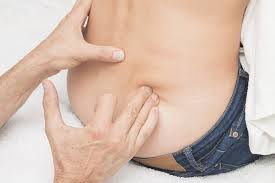 Coccydynia Tail Bone Pain Physiotherapy Treatment