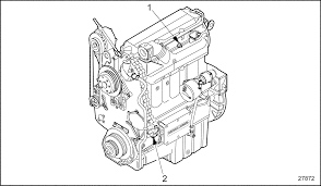 Series 60 knock sensor detroit diesel troubleshooting diagrams series 60 knock sensor leeyfo image collections
