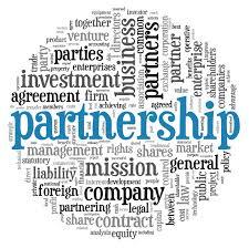 Joint Ventures & Partnerships - Go Internationally