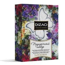 """Купить <b>Подарочный набор</b> """"<b>Dizao</b> Natural Cosmetic"""" <b>Dizao</b> ..."""