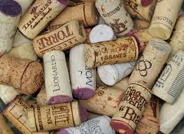 Q: What will happen to the cork industry when we all switch to screw tops?