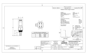 o2 sensor wiring diagram wiring 4 wire o2 sensor wiring diagram honda 4 wire oxygen sensor wiring diagram lovely pretty test electrical circuit of on o2
