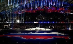 В Сочи закрылись xi зимние Паралимпийские игры Сочи  В Сочи закрылись xi зимние Паралимпийские игры Сочи 2014
