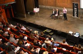 La Stage Talks Researchers Measure The Intrinsic Impact Of