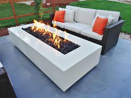 rectangular fire pits fire pit outdoor ideas outdoor fire pit ideas create a social rectangle fire rectangular fire pits