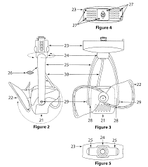 Patent us8354948 track fan remote control system patents