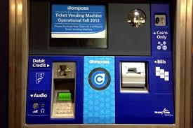 Compass Vending Machine Vancouver Delectable TransLink Refutes Reports Of Compass Card Delays Georgia Straight