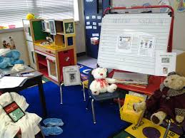 office play. The Dramatic Play Center Office S