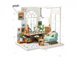 Интерьерный <b>конструктор DIY House</b> Сохо Тайм SOHO Time ...