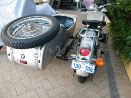 cj750 sidecar riverton sa