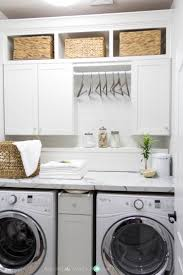 Laundry Room-Laundry Room Makeover-One Room Challenge-Fall 2015-Around the