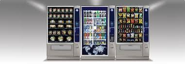 Vending Machines For Sale Brisbane