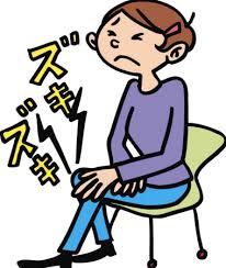 「膝の痛み」の画像検索結果