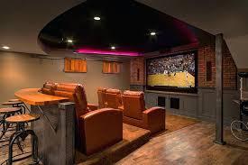 basement home theater bar. Basement Home Theaters Brewery Bar Theater Modern Screen Size. »