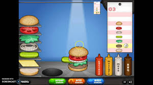papas burgeria cool math games part 2 you