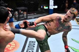 UFC 264 card: Sean O'Malley vs Kris ...