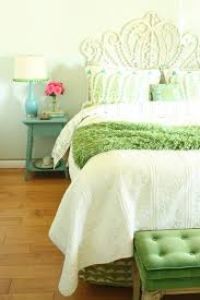 san francisco kelly wearstler bedding bedroom rustic with green