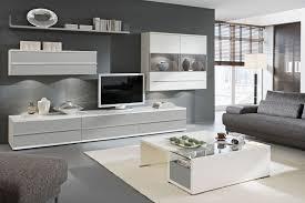 Wohnzimmermöbel Weiß Grau Httpstravelshqcom