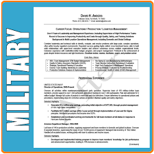 Military Resume Writing Meloyogawithjoco Interesting Military Resume Writing