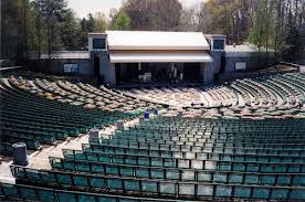 Chastain Park Atlanta Seating Chart Chastain Park Amphitheatre Online Charts Collection