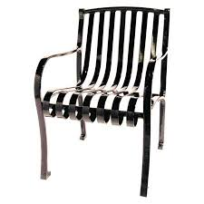 metal garden chairs creative of patio commercial outdoor stackable metal patio chairs o86 metal