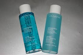 clarins eye make up removers review wednesday january 16 2016
