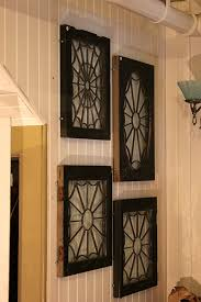 mrs winchester personally designed many of the spider web windows seen throughout the house most notably the ones found in the 13th bathroom