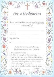 Template Catholic Baptism Certificate Template God Parent No 1