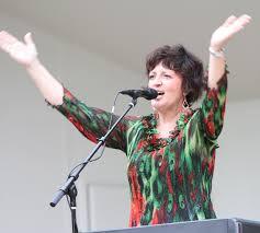 Onstage Orange City: Kelley Hunt brings blues, roots & gospel July 1 –  Orange City Arts