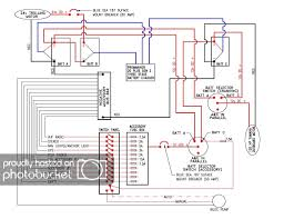 hoist wiring diagram boat hoist wiring diagram boat image wiring wiring diagram for minn kota power drive the wiring diagram classicmako owners club inc wiring diagram