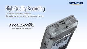 <b>DM</b>-720 <b>Olympus</b> Digital Recorder - YouTube