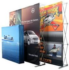 Display Stands Brisbane trade show booth Trade show supplier news and information 99