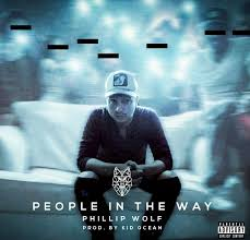"Phillip Wolf: ""People in the Way"" » Hype Off Life"