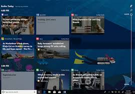 Window 10 Features How To Use Windows 10 Timeline While Protecting Your Privacy