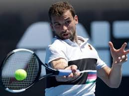 Grigor dimitrov talks about collaborating with wilson to create the perfect racket for his game. Andre Agassi It S Going Great With Grigor Dimitrov