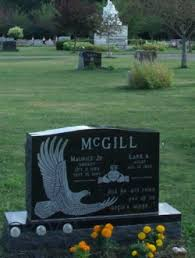"""Maurice """"Smokey"""" McGill Jr. (1954-2013) - Find A Grave Memorial"""