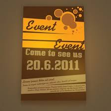 Free Templates For Posters Download 30 Free Poster Flyer Templates In Psd Ginva