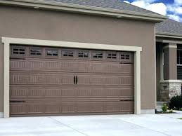 garage door color ideas carriage hardware curb small paint colour